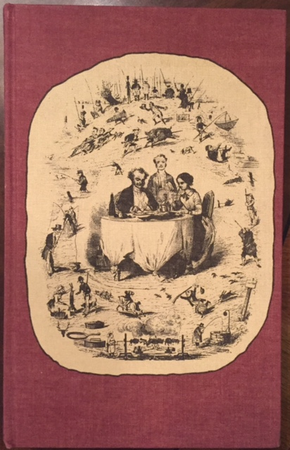 Dumas on food selections from le grand dictionnaire de for Alexandre dumas grand dictionnaire de cuisine