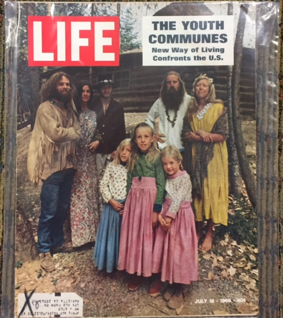 The Youth Communes