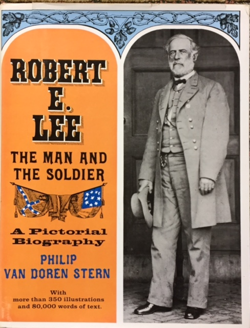 a biography of robert e lee an american soldier American soldier by tommy franks  robert e lee: a biography by emory m thomas  a portrait of robert e lee through his.