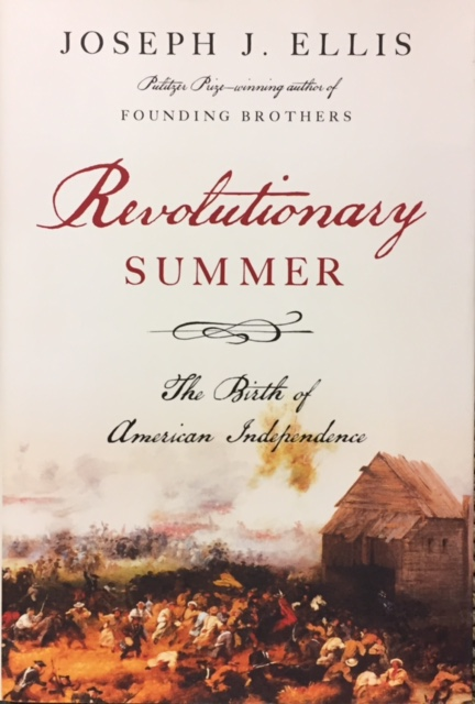 revolutionary war and the birth of