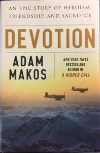 Devotion by Adam Makos