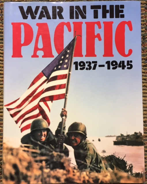 an introduction to the history of the pacific war in 1945 A abbreviations used for navy enlisted ratings the ablest men abolishing the spirit rations in the navy account of the operations of the american navy in france during the war with germany.