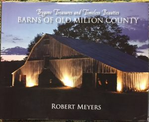 Barns of Old Milton County