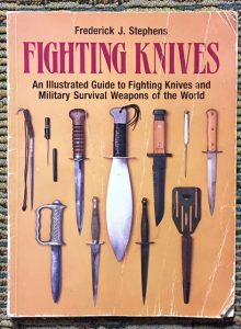 Fighting Knives