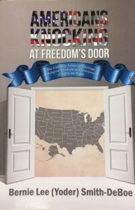 Americans Knocking at Freedoms Door