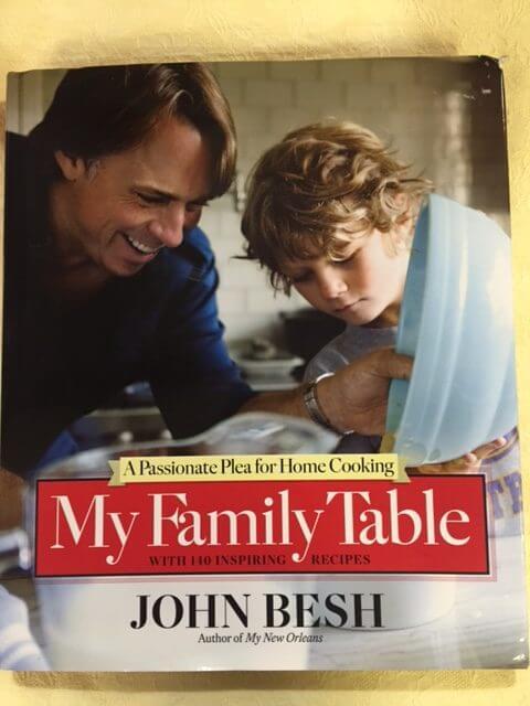 John Besh