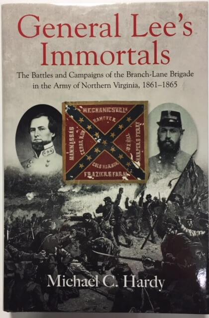 General Lee's Immortals