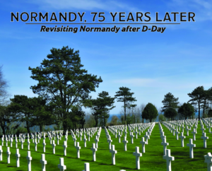 WWII Normandy