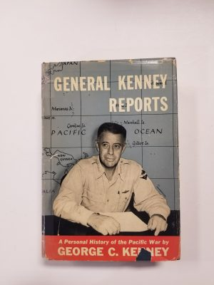 George C. Kenney