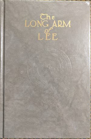 Long Arm of Lee Volumes I,II